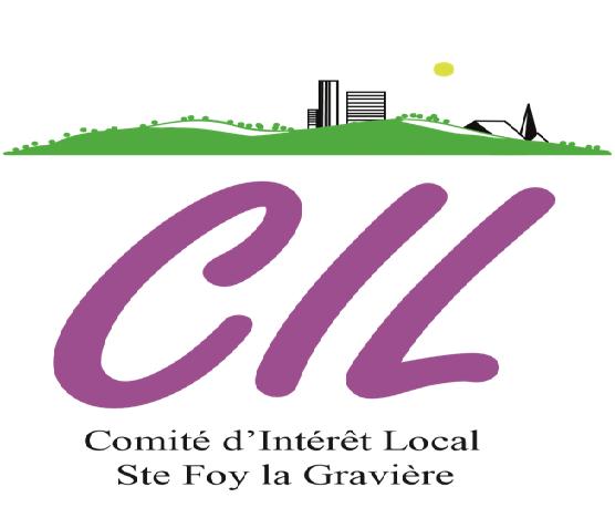 CIL-graviere